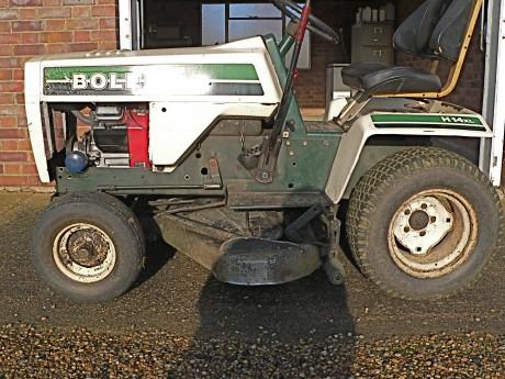 Toro mower - rough idle - Lawn Mowers Forum - GardenWeb