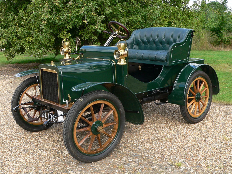 Stanley Steamer Car >> 1906 Rover « 1906 Rover